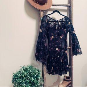 Free People   Tunic / Dress